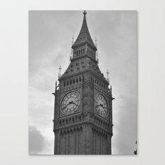 Big Ben II Canvas Print
