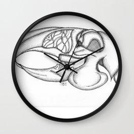 """""""El más rápido"""" Wall Clock"""