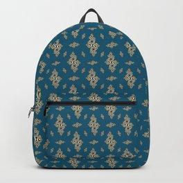 FracPattern #15 Backpack