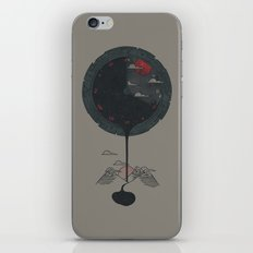 Night Falls iPhone & iPod Skin