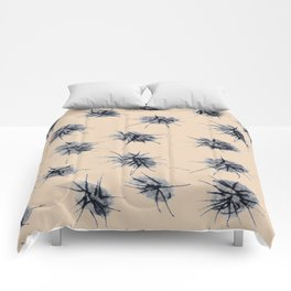 prickly Comforters