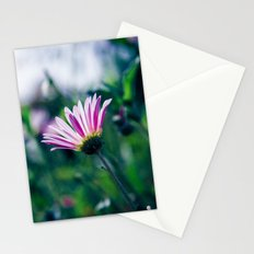 Flowers in Paris 1 Stationery Cards