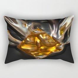 Glamoure Rectangular Pillow