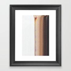 Bazaar #34 Framed Art Print