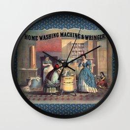 HomeCurios 01 Wall Clock
