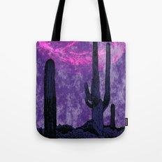 And then the Night Tote Bag