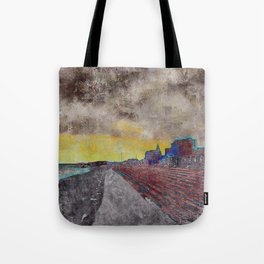 Downtown III Tote Bag