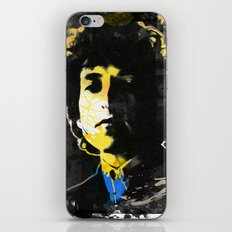 bob dylan 06 iPhone & iPod Skin