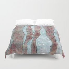 raices Duvet Cover