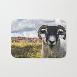 Can I Help Ewe? Bath Mat