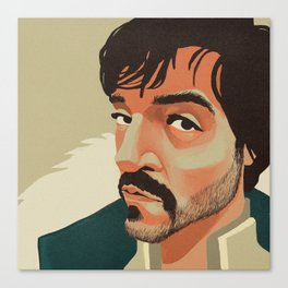 cassian Canvas Print