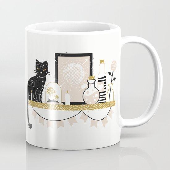 Magical Little Shelf Mug