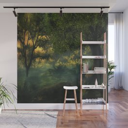 Fantasy Forest 5 Wall Mural
