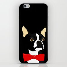 Bogarts Uncle iPhone & iPod Skin