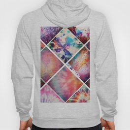 Artistic collage Hoody