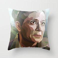 SW#69 Throw Pillow