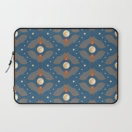 Itty Bitty Bats - Dusk Laptop Sleeve