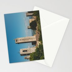 san gimignano, italy Stationery Cards