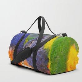I share with you Duffle Bag