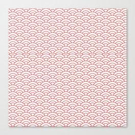 Geometric Patterns Canvas Print