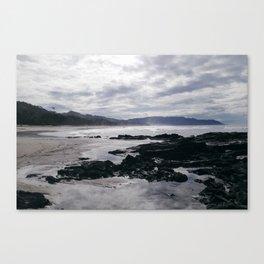 Costa Rica Canvas Print