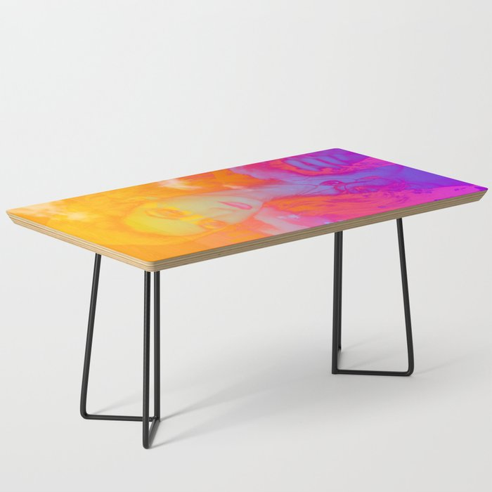 Chemistry Coffee Table