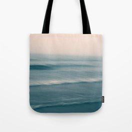 Soft wave Tote Bag