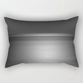 Sea at Sunset-Silver Rectangular Pillow