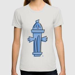 HAIL HYDRANT! T-shirt