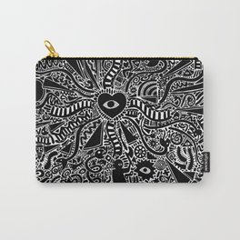 Snakes, ladders and love Carry-All Pouch