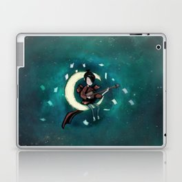 kubo and the two strings Laptop & iPad Skin