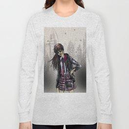 Hogwarts dreams - Gryffindor Long Sleeve T-shirt