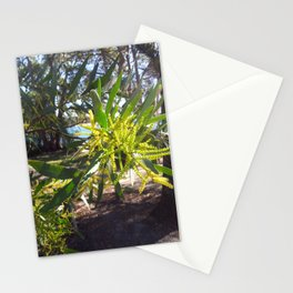 Wattle I do in Vincentia Stationery Cards