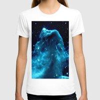 nebula T-shirts featuring NeBula by Galaxy Dreams