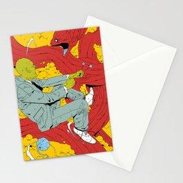 HVMR Stationery Cards