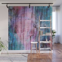 Abalone Mermaid Shell Wall Mural