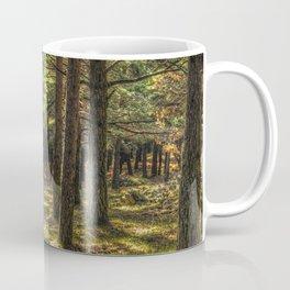 Forest #11 Coffee Mug
