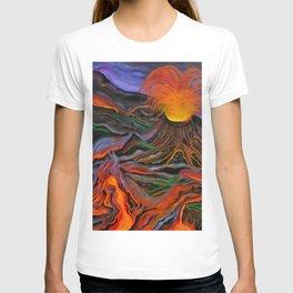 Madame Pele T-shirt