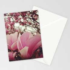 Wild Heart Pink Stationery Cards
