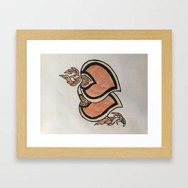 Valletynhart Framed Art Print