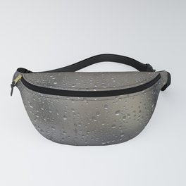 autumn window Fanny Pack