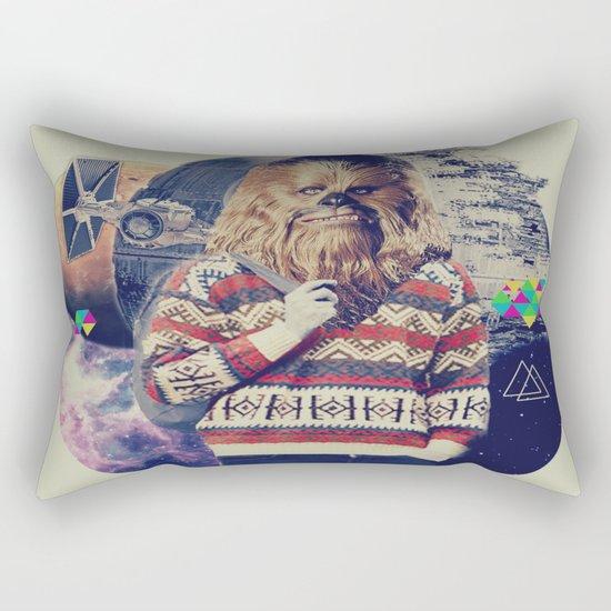 LMV Rectangular Pillow