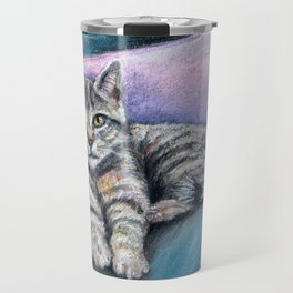 Kitty Raydon Travel Mug