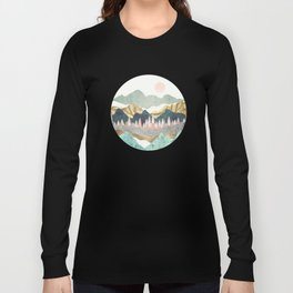Summer Vista Long Sleeve T-shirt
