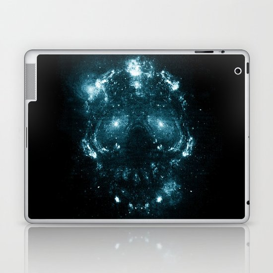 Lost Galaxy Laptop & iPad Skin