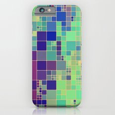Strange Connections 1 - for iphone iPhone 6s Slim Case