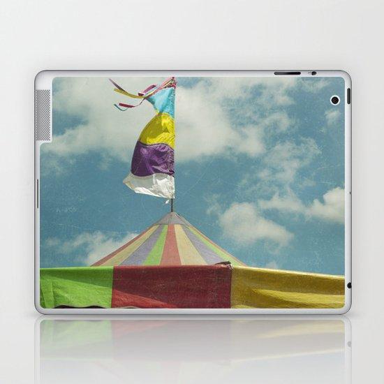 Big Top #6 Laptop & iPad Skin