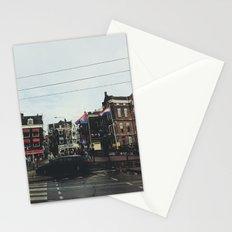 Amsterdam, Netherlands Stationery Cards