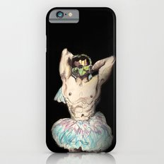 Master Chief Ballerina.  Slim Case iPhone 6s