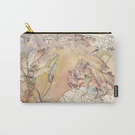 Symphony no 8 Carry-All Pouch